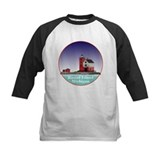 The Round Island Lighthouse Tee