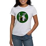 I Golf Women's T-Shirt