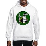 I Golf Hooded Sweatshirt