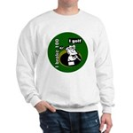 I Golf Sweatshirt
