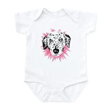 Unique Dalmatian Infant Bodysuit