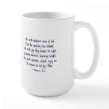 Wise Men Still Seek Him Mug  (large)