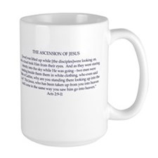 Ascension Mug  (large)