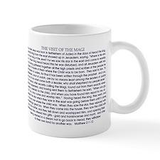 The Visit of the Magi Mug