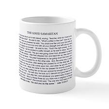 The Good Samaritan Mug