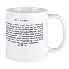 Resurrection Mug