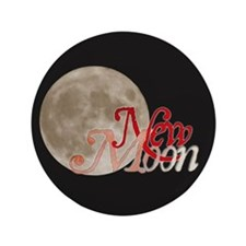 """Twilight New Moon 3.5"""" Button (100 pack)"""