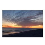 Another Sanibel Sunset Postcards (Package of 8)