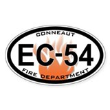 EC-54 (Tony) Fire Decal