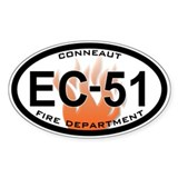 EC-51 (Angi) Decal