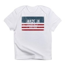 White Straight Republican Mal T-Shirt