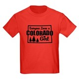 Colorado Girl T