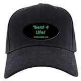 'Bent 4 Life Baseball Hat