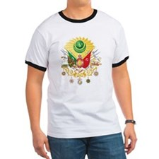 Ottoman Empire Coat of Arms T