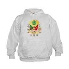 Ottoman Empire Coat of Arms Hoodie