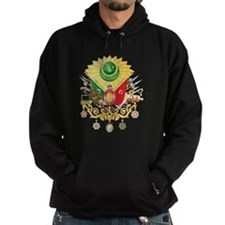 Ottoman Empire Coat of Arms Hoody