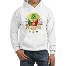 Ottoman Empire Coat of Arms Jumper Hoody