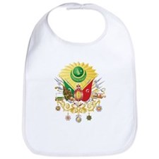 Ottoman Empire Coat of Arms Bib