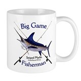 Striped Marlin Mug
