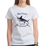 Striped Marlin Tee