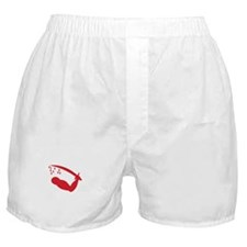 Dimmit's Goliad Flag Boxer Shorts