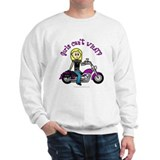 Custom Biker Jumper