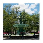 Madison's Broadway Fountain Tile