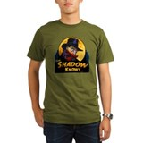 """The Shadow Knows..."" T-Shirt"