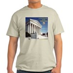 La Corte Suprema Light T-Shirt