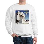 La Corte Suprema Sweatshirt