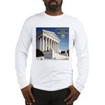 La Corte Suprema Long Sleeve T-Shirt