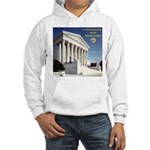 La Corte Suprema Hooded Sweatshirt