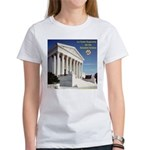 La Corte Suprema Women's T-Shirt