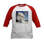 La Corte Suprema Kids Baseball Jersey
