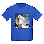 La Corte Suprema Kids Dark T-Shirt