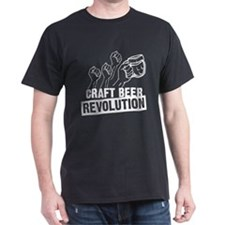 Craft Brew Revolution T-Shirt