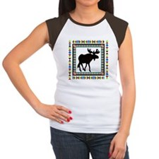 Arrow head Moose Tee