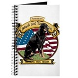 I love my B&T coonhound Journal