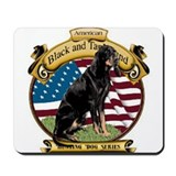 I love my B&amp;T coonhound Mousepad