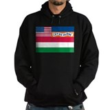 Florida Flag (1845) Hoody