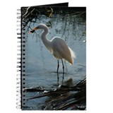Unique Egret Journal