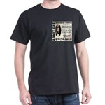 Ticket To Heaven Dark T-Shirt