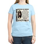 Ticket To Heaven Women's Light T-Shirt