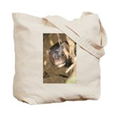 Funny Animals wildlife Tote Bag