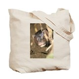 Funny Animal Tote Bag