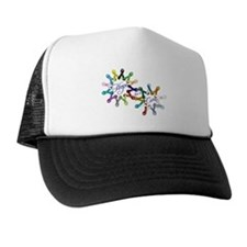 Hope For A Cure Trucker Hat