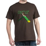 King of the Hill-Agility Styl T-Shirt