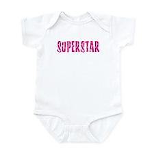 Superstar Infant Creeper