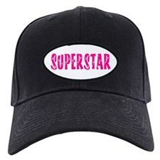 Superstar Baseball Hat