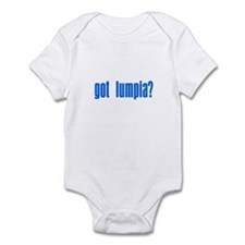 Got Lumpia? Gift Infant Bodysuit